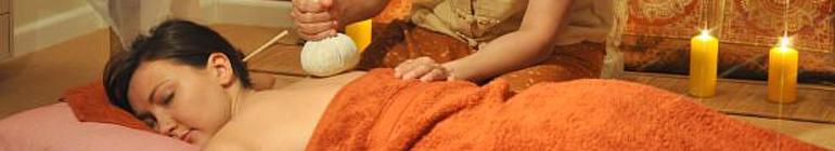 massage feature