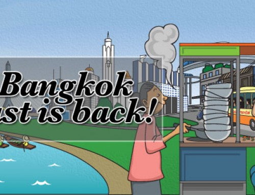The Bangkok Podcast is Back!